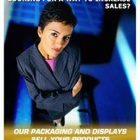 Packaging & Display USA