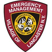 Village of Lancaster Office of Emergency Management OEM