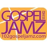 102 Gospel Jamz