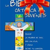 Biblia Católica para Jóvenes (www.BibliaParaJovenes.org)