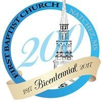 First Baptist Church Natchez