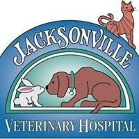 Jacksonville Veterinary Hospital