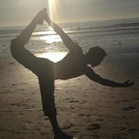 Yoga with Jake