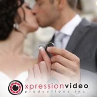 Wedding Films by Xpression Video Productions