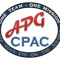 APG Civilian Personnel Advisory Center