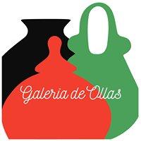 Galería de Ollas - Mata Ortíz pottery