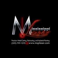 Mississippi Laser, Inc.