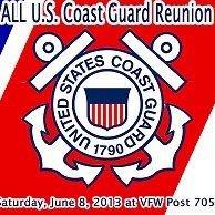 U.S.Coast Guard Reunion