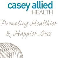 Casey Allied Health