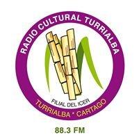 Radio Cultural de Turrialba 88.3FM