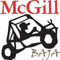 McGill Baja Racing