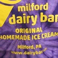 Milford Dairy Bar