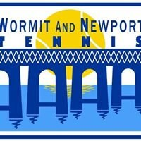 Wormit and Newport Tennis Club