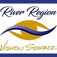 River Region Vision Source
