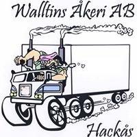 Walltins Åkeri