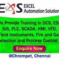 PLC SCADA DCS Training in India