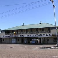 Leichhardt Hotel/Motel