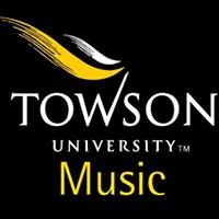 Towson University Department of Music