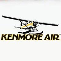 Kenmore Air - Lake Union
