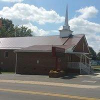 Fellowship Memorial Baptist