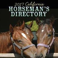California Horseman's Directory