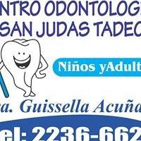 Centro Odontológico San Judas Tadeo