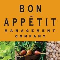Cafe Bon Appetit- University of Saint Joseph, CT