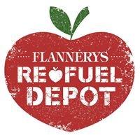 Flannerys Refuel Depot