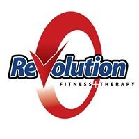 Revolution Fitness And Therapy