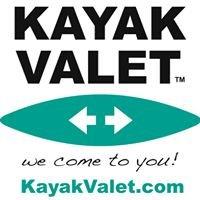 Kayak Valet | Kayak & Paddleboard Rentals and Sales