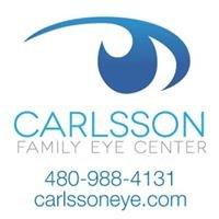 Carlsson Family Eye Center, PLLC