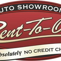 Rent To Own Auto Showroom