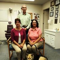 Family Vision Clinic, P.C. Dr. Mark Couts, O.D.