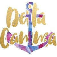 Beta Zeta-Delta Gamma Fraternity