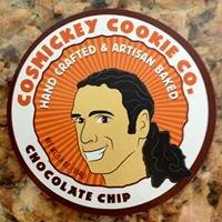 Cosmickey Cookie