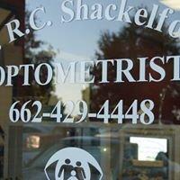 Shackelford Family Eye Care
