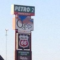 Oasis Travel Center / Petro 2