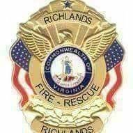 Richlands Fire Rescue EMS Division