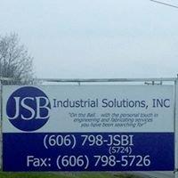 JSB Industrial Solutions, INC