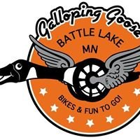 Galloping Goose Rentals - Bikes and Fun to Go