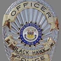 Black Hawk Police Department
