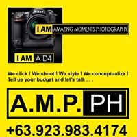Amazing Moments Photography - Philippines