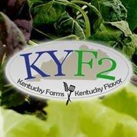 Kentucky Farms, Kentucky Flavor