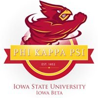 Phi Kappa Psi - Iowa State University (Iowa Beta)