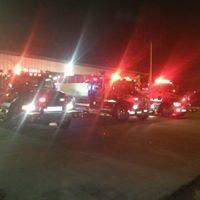Branchville Volunteer Fire Department
