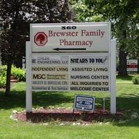 Brewster Family Pharmacy