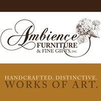 Ambience Furniture and Fine Gifts , Inc
