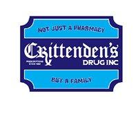 Crittenden's Drug Store