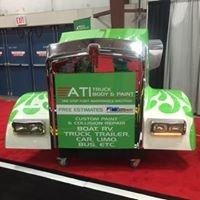 ATI Truck and Auto Body