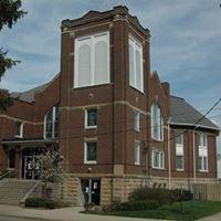 Neal Ave. United Methodist Church-Newark, Oh